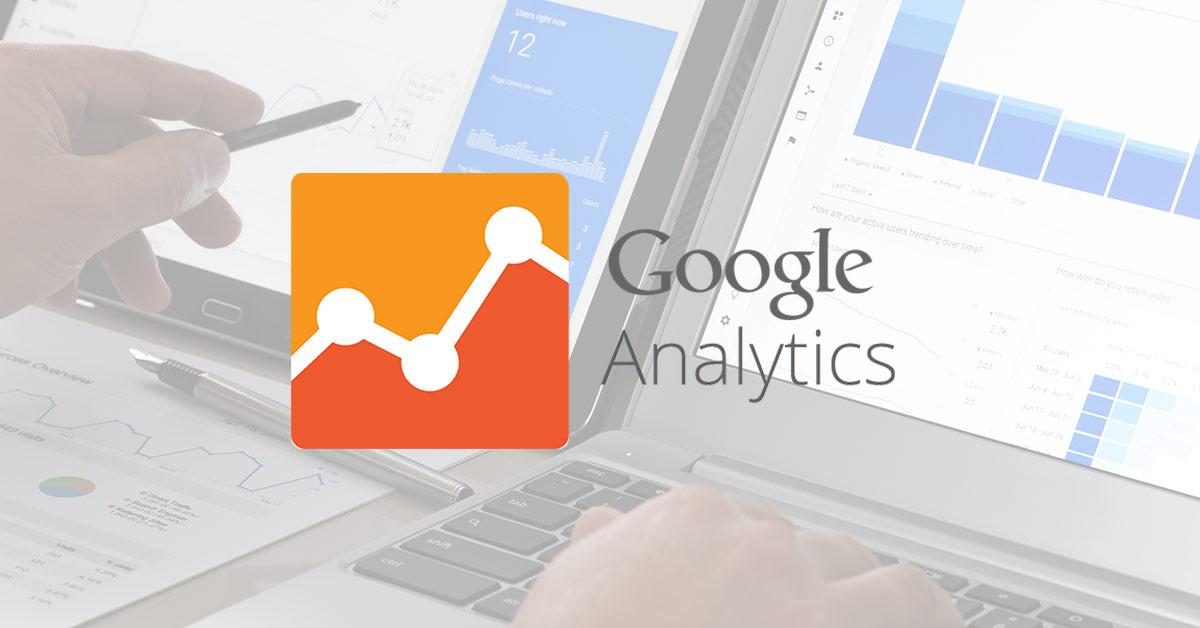 google analytics diagnostics event tracking marketing