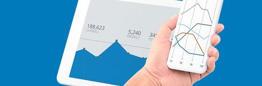online advertising reporting tool
